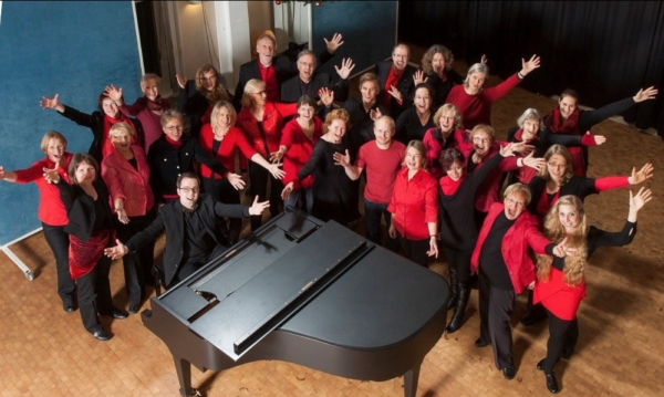 Voices Only - Vocalis aus Luebeck