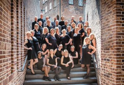 A cappella Chor • Baltic Jazz Singers • Pop, Jazz Chor in Lübeck - Foto © Manuela Zydor