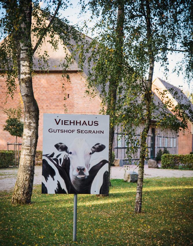 Viehhaus Segrahn - Weihnachtskonzert Baltic Jazz Singers
