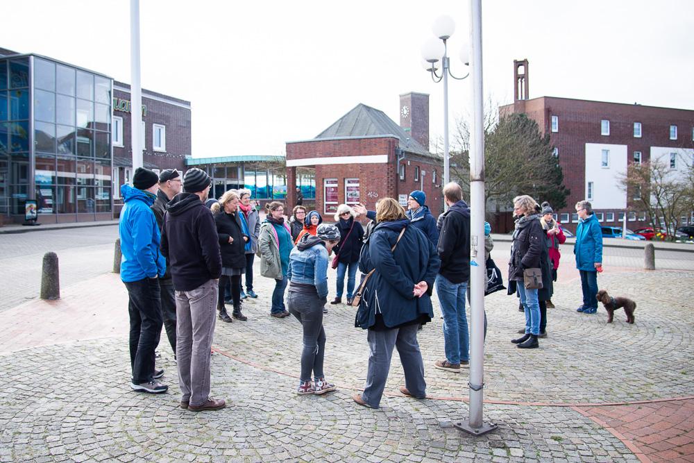 Baltic Jazz Singers in Wilhelmshaven
