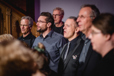 Baltic Jazz Singers in Lübeck